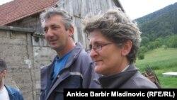 Stevan i Slobodanka Bogdanović