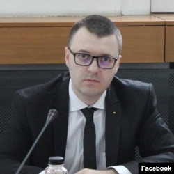 Mihai Sebe, Institutul European din România