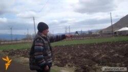 Ֆերմերները սպառնում են փակել Վանաձոր-Ստեփանավան ճանապարհը