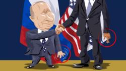 Сегодня в Америке: сирийская ловушка для Путина