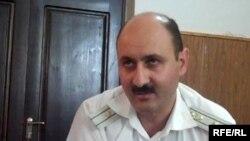 Прокурор Эльчин Нагиев