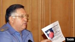 Убийство Адильгирее Магомедтагирова стало продолжением дагестанского кризиса и, возможно, его выходом на новый виток