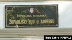 Zagreb, Županijski sud