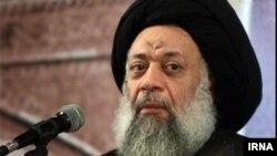 محمد علی موسوی جزایری، امام جمعه اهواز