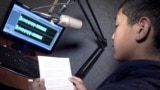 Kyrgyzstan Suusamyr radio grab