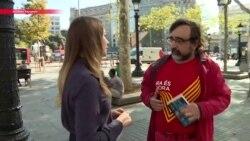 Каталония замерла и ждет объявления независимости. Как живет регион после референдума?