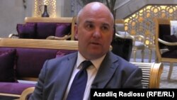 Azerbaijan - Council of Europe Commissioner for Human Rights, Nils Muižnieks (Muiznieks) – 27May2013