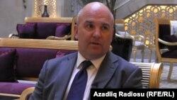 Azerbaijan - Council of Europe Commissioner for Human Rights, Nils Muižnieks (Muiznieks) – 27May2013