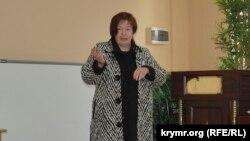 Лариса Курашкина