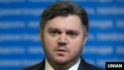 Колишній міністр енергетики й вугільної промисловості Едуард Ставицький