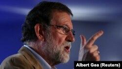 МаріаноРахой очолював іспанський уряд із 2011 року