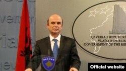 Ministri i Jashtëm i Shqipërisë, Edomond Panariti.