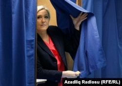 Despite her defeat in the presidential election, Marine Le Pen has indicated that she will be campaigning again in next month's parliamentary vote.