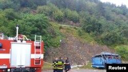 20 души загинаха при катастрофата край Своге през август 2018 г.