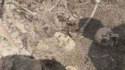 Археолог Юрій Мазурик про розкопки