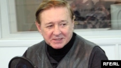 Поверх барьеров с Игорем Померанцевым