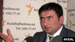 Fuad Əhmədov