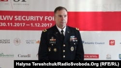 Бен Годжес, экс-командующий Вооруженных сил США в Европе