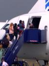 Prva grupa Avganistanaca napustila Kosovo
