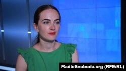 Олександра Матвійчук, правозахисниця