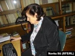 Serbiyada təqaüdçülərə kompyuterin sirrlərini öyrədən kurslar fəaliyyət göstərir.