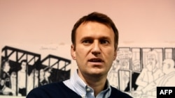 Oppozision lider Alekseý Nawalnyý