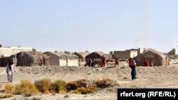 په بلوچستان کې د ذکري فرقې کلی