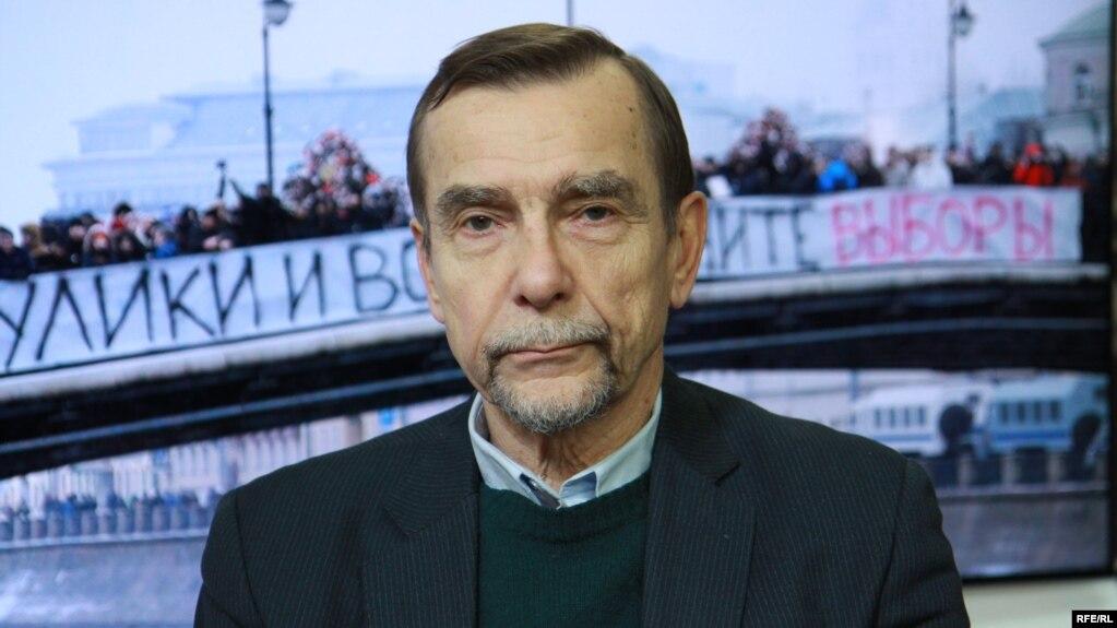 Российские правозащитники выступили против ареста Пономарёва
