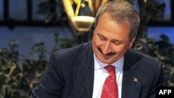 ظفر چاغلایان، وزير تجارت خارجی ترکیه،