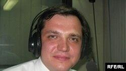 Міністр сім'ї, молоді та спорту Юрій Павленко