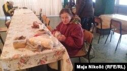 Iz Narodne kuhinje u Tuzli, foto: Maja Nikolić