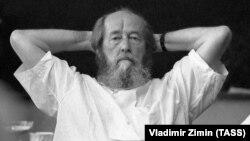 Aleksandr Soljenitsın