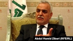Tariq al-Hashemi, one of Iraq's top Sunni politicians, has been accused of running death squads against Shi'ite and government officials.