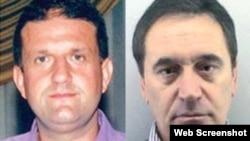 Darko Šarić i Rodoljub Radulović
