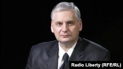 Российский аналитик Сергей Маркедонов (архив)