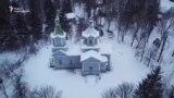 კოსმოსის ტაძარი უკრაინულ ეკლესიაში