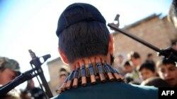 نیروهای ارتش آزاد سوريه –گروه مسلح مخالف بشار اسد