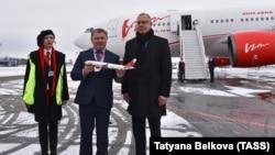"""У иркутской компании """"АэроБратск"""" требуют три миллиарда рублей"""
