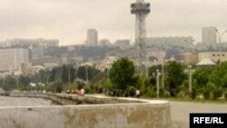 Bakı bulvarı, 30 may 2006