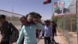 Afghans Leave Iran As Economy Worsens