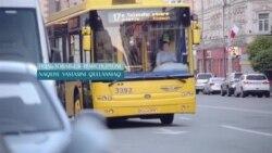 Видеоуроки «Elifbe». Транспорт (видео)