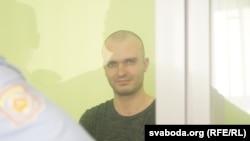 Багдан Масьціч, былы міліцыянт