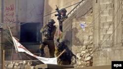 Израиль может ответить на теракт очередным вторжением в Наблус