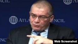 Araz Azimov