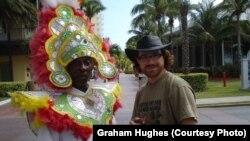 Graham Hughes