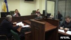 Суд продовжив термін тримання під вартою Михайла Сігіди до 13 квітня 2019 року
