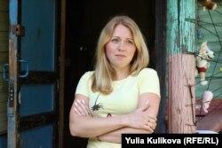 """Анастасия Хрисанова прожила на """"Даче Кривдиной"""" всю свою жизнь"""