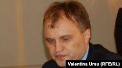 Evgheni Șevciuk
