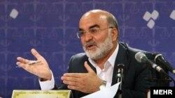 ناصر سراج، رییس سازمان بازرسی کل کشور.