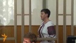22.09.2015 Почна судењето на Савченко во Русија, бизнис форум во Бишкек